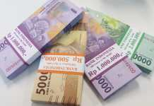 Trading Forex Indonesia