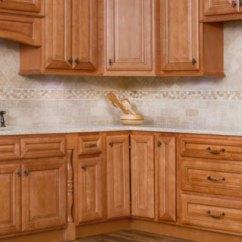 Glazed Kitchen Cabinets Sink Single Bowl Savannah Sienna Glaze Brokering Solutions