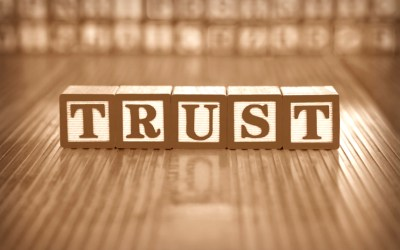 Turn Lack of Trust into an Opportunity
