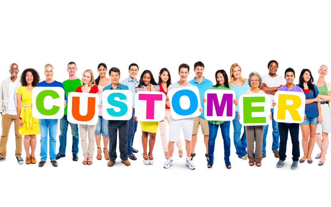 "Customer Diversity is Good; Think of it as Your ""Crash-Proof "" Business Policy."