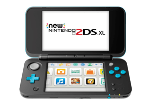 nintendo 2ds xl launch