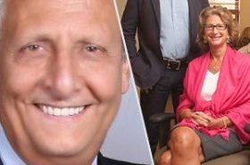 Joseph Moshe Sues Rutenberg For $2Million