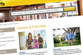 Century 21 is upping its game by providing agents with new marketing and CRM tools