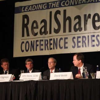 Panel Real Estate Share | Credit:Globe St.
