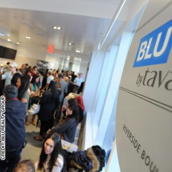 BLU Realty Group Grand Opening Event | Credit: Shahar Azran Photography, Blu Realty Group