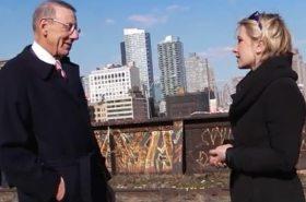 Stephen Ross: The Last Master Builder-Time Warner Center