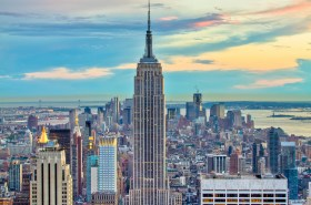 Top 5 Most Secure Buildings in New York City