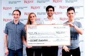 REBNY Hackathon