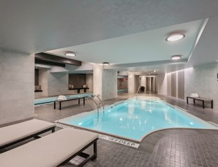 100 BARCLAY Amenities. Photo Credit: 100 Barclay.com