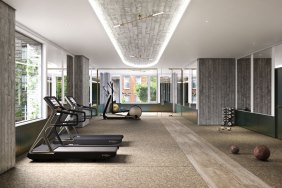 FitnessCenter | Photo Credit: 180e88.com