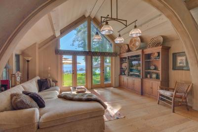 2360 Sunnyside Lane | Credit: Tahoe Luxury Properties