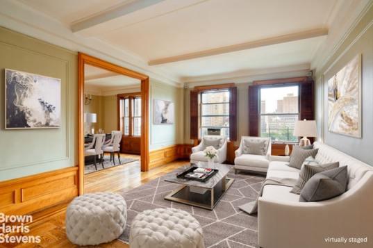 Apartment 8BC