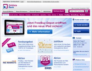 OnVista Bank Deutschland
