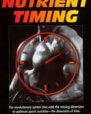 The Nutrient Timing System Book Review