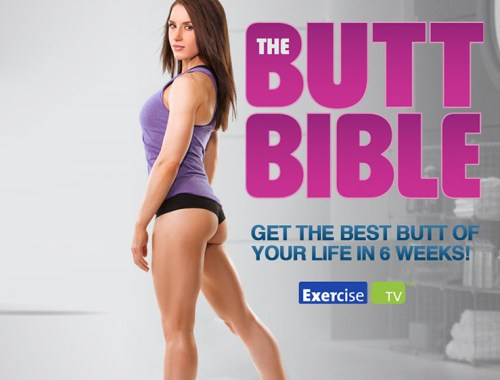 Butt Bible Review