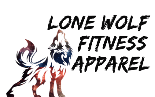 Lone Wolf Fitness Apparel from Broke Single Mom Fitness