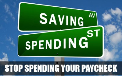 Stop Spending Money on Your Class!