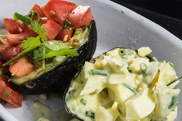 A Tale of Two (or more) Avocados
