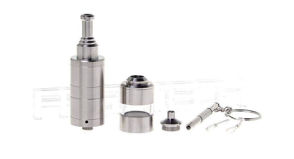 Kayfun Lite Plus V2 - Stainless Steel