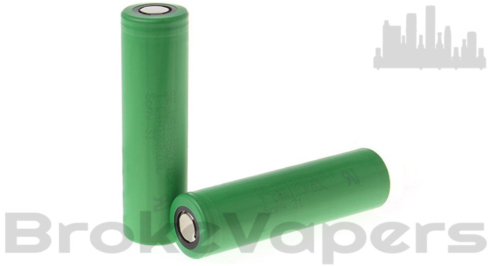 Sony VTC4 18650 Batteries