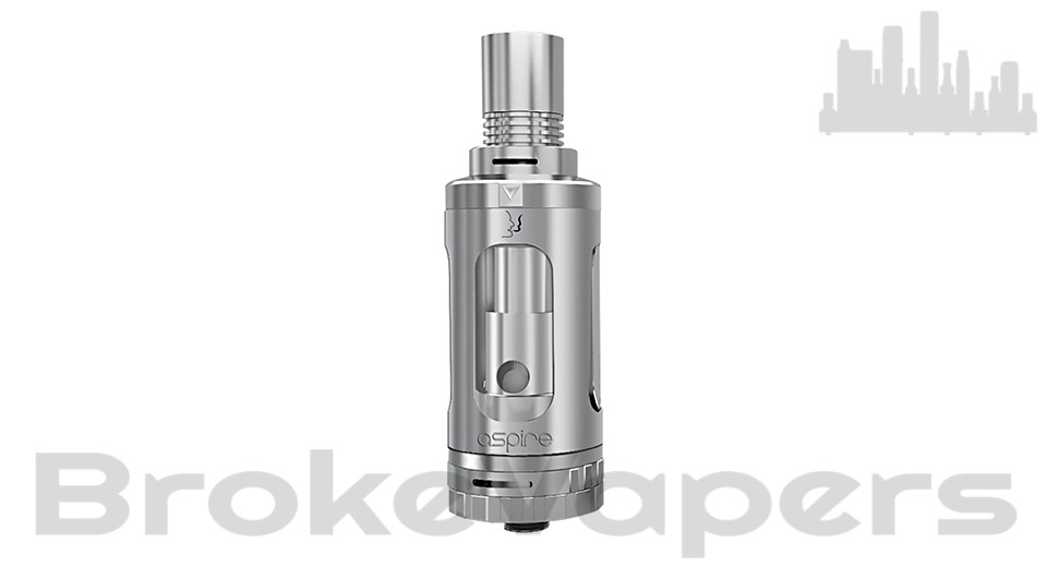 Authentic Aspire Triton Sub Ohm Tank