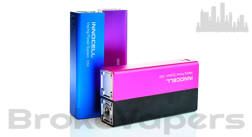Authentic Innokin Disrupter