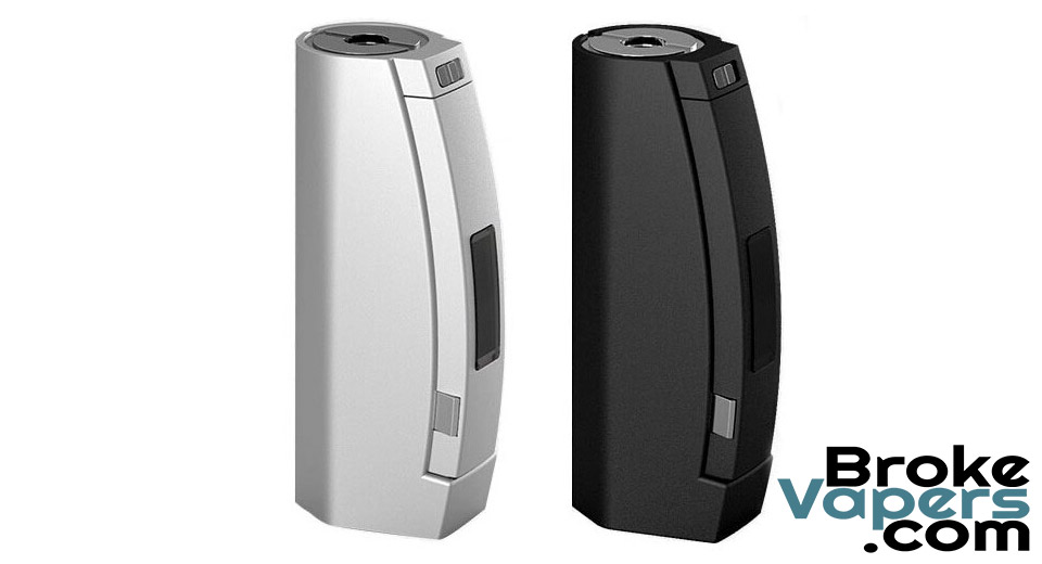 Authentic Wismec Presa 40w Box Mod