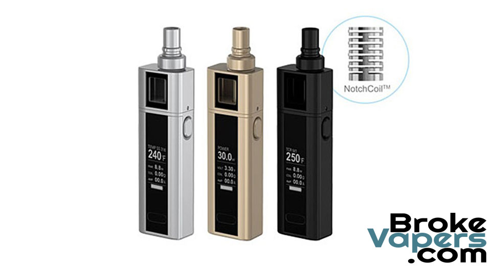 Authentic Joyetech Cuboid Mini Kit
