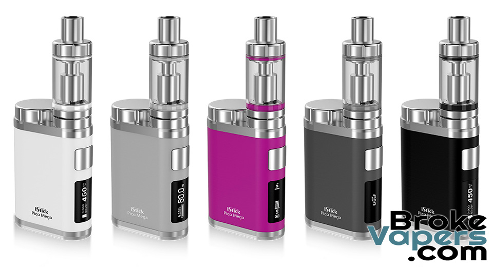 Eleaf iStick Pico Mega Kit