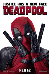 Deadpool Movie Review Embed