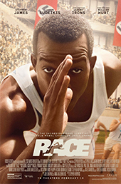 Race Movie Review Poster