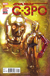 C-3PO #1 Review Embed