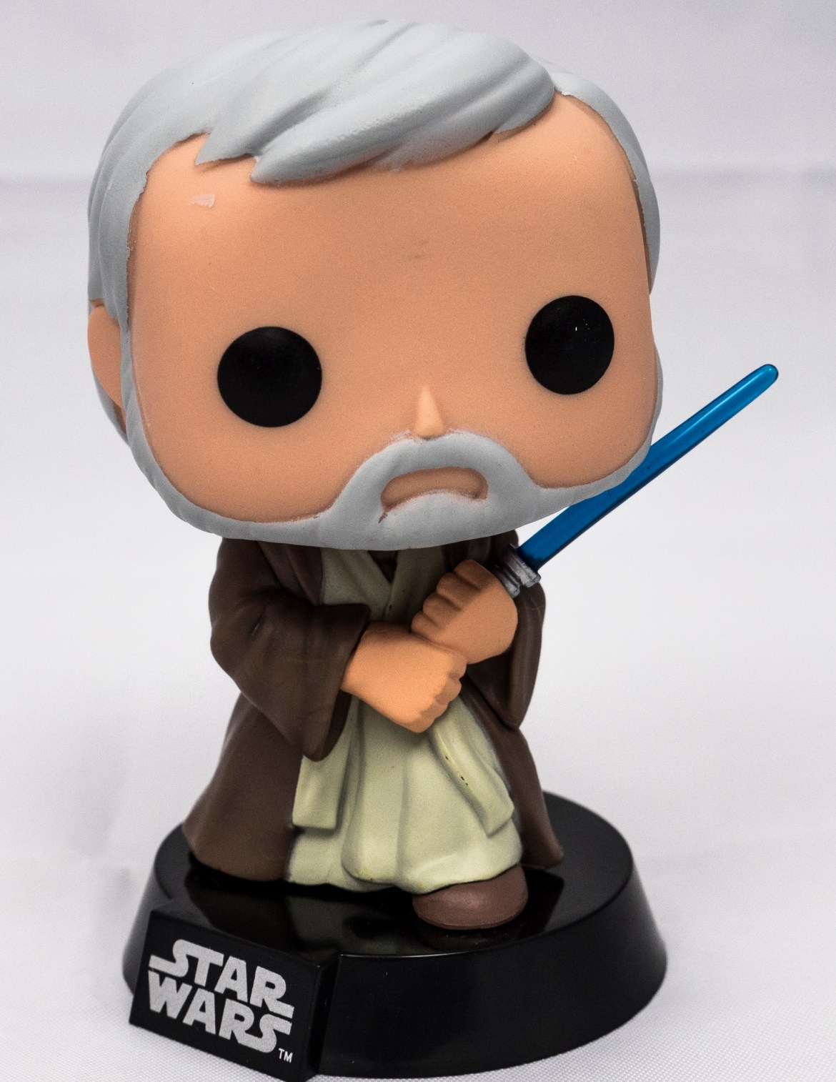 Smuggler's Bounty March 2016 Ben Kenobi Pop Figure