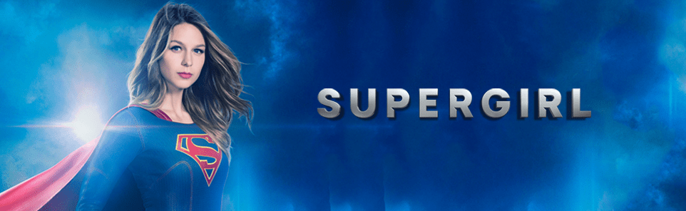 Supergirl - Top Tv Shows of The Week