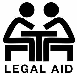 Legal Aid Solicitor