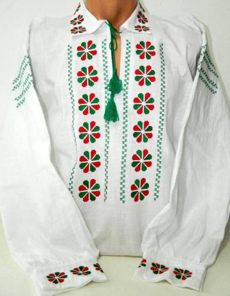 camasi-populare-barbati-romania