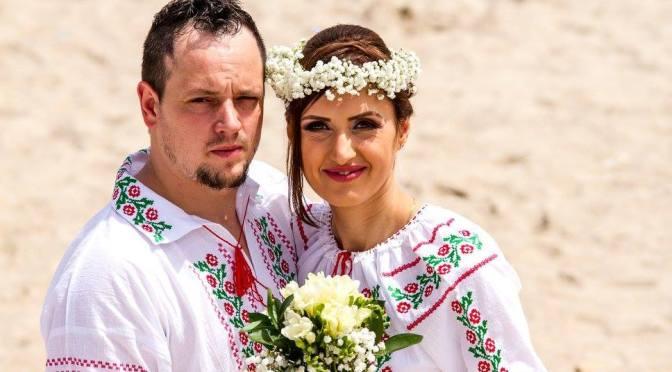 Botezuri si nunti cu specific romanesc