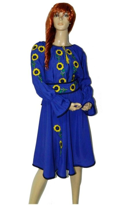 haine femei rochii romania