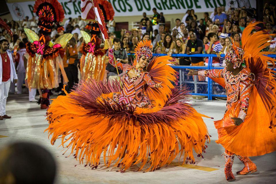 Image result for rio de janeiro festival