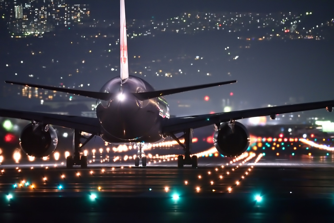 Limiting Your Airside Liability