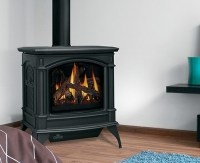 Do Gas Fireplaces Need A Vent. Direct Vent Gas Stoves ...