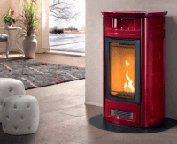 Direct Vent Gas Stoves - Bromwell's