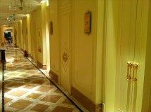 Nantong Jinshi International Hotel Designed Bronces