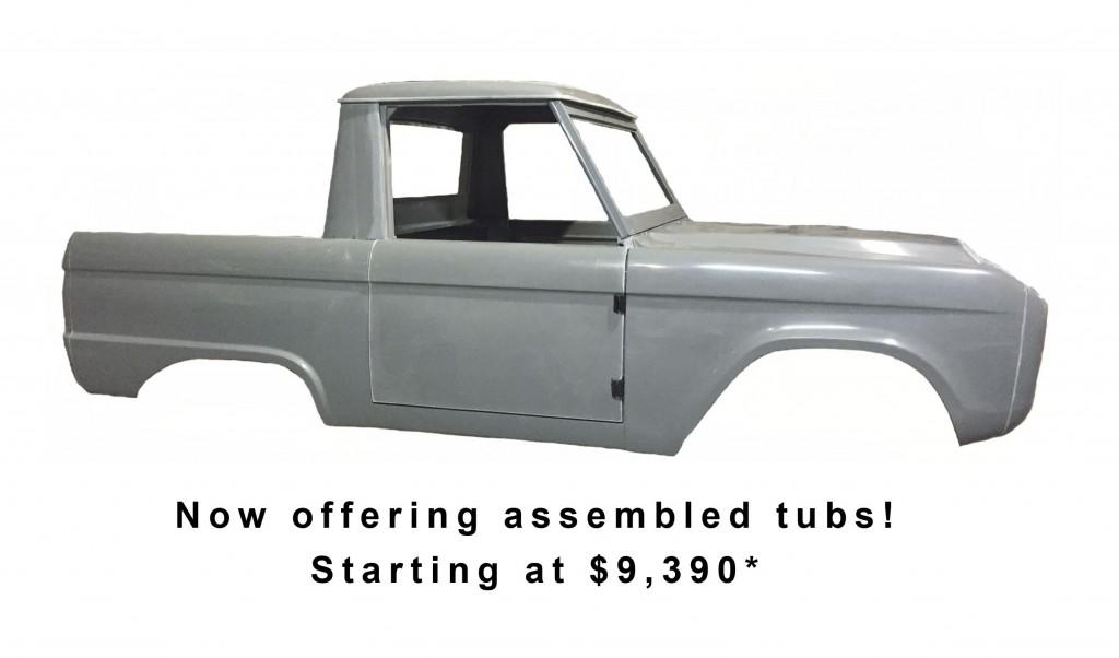 BD Assembled Tub 2