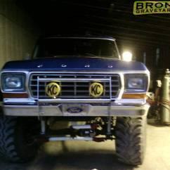 Ford F150 Bronco Wiring Diagrams For Club Car Graveyard Registry