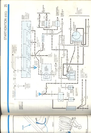 87'91 Ignition switch info & troubleshooting guide  80