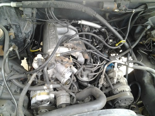 small resolution of what engine in my 1988 bronco 80 96 ford bronco 66 96 ford rh broncozone com ford 5 8 engine diagram