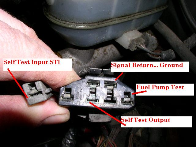 1997 Mazda B4000 Fuse Diagram Code Reader 80 96 Ford Bronco Ford Bronco Zone