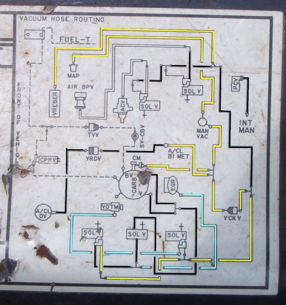 medium resolution of vacuum diagrams 80 96 ford bronco tech support 66 96 ford 1992 ford f 150