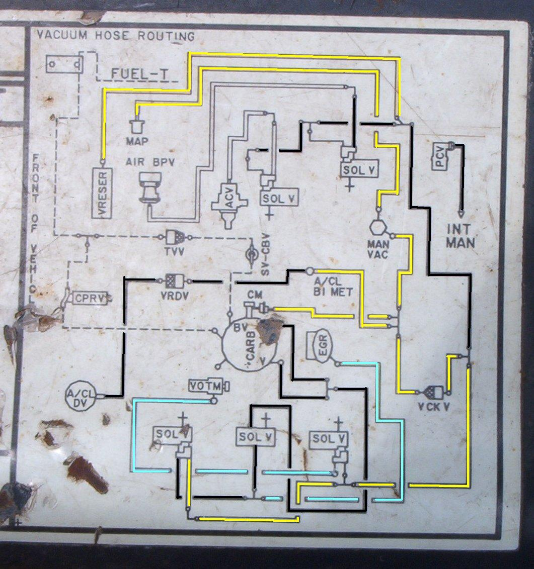 hight resolution of vacuum diagrams 80 96 ford bronco tech support 66 96 ford 1992 ford f 150